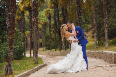 8 claves que debe cumplir tu wedding planner para crear una boda perfecta