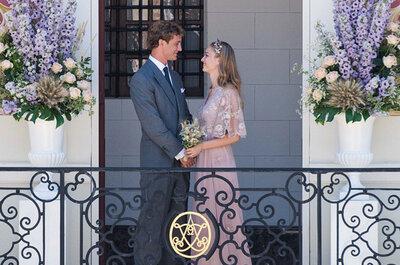 Top Ten 2015 de los matrimonios más famosos. ¡Ojo con los estilos!