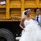 Laura + Jero: Una boda con estilo urbano en el DF - Fernando García