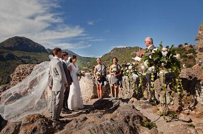 Feiern Sie die perfekte Traumhochzeit in Spanien – Dank Caprichia - Hochzeiten und Anlässe