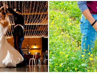 Los expertos te aconsejan cómo elegir el primer baile de matrimonio