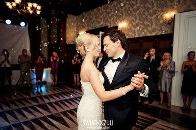 Pierwszy taniec weselny - jak sprawić, by był wyjątkowy?