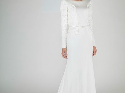 Jean-Ralph Thurin - 2015 Bridal Collection