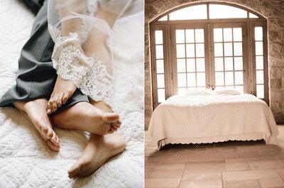 7 tips para que tu noche de bodas sea inolvidable