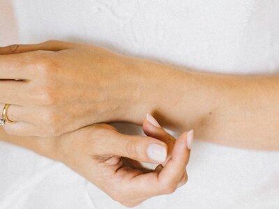 Maniküre für die Braut: Tipps von Beauty-Expertin Lisa Firle.