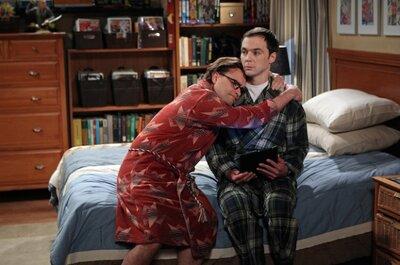 Las parejas de amigos más absurdas del cine y de la televisión. ¿Con quién te identificas?