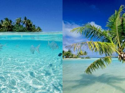 As 20 melhores praias do MUNDO para lua de mel: 2 estão no Brasil!