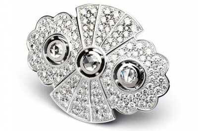Spille e accessori gioiello per acconciatura sposa