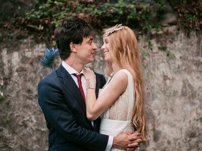 Tres días de boda, tres días de felicidad: Érika y Dani