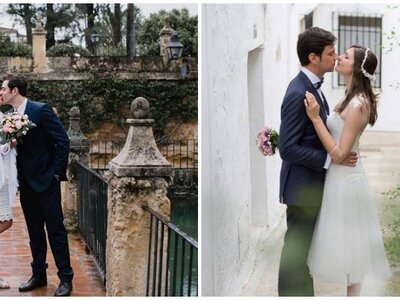Los 9 mejores fotógrafos de boda de Córdoba