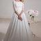 Robe de mariée Oksana Mukha 2014, modèle Fernanda