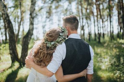 6 conversaciones serias que deberías tener con tu novio antes de casarte: ¡No te pierdas la 3!