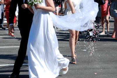 Le rêve d'une robe Pascale de Lavernette, artisanat et travail d'orfèvre pour une robe de mariée unique !