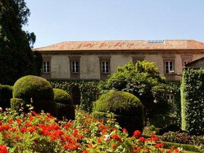 Los 10 mejores pazos para celebrar tu boda en A Coruña