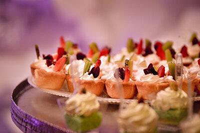 Las 4 mejores pastelerías para ponqué de boda y mesas dulces en Manizales