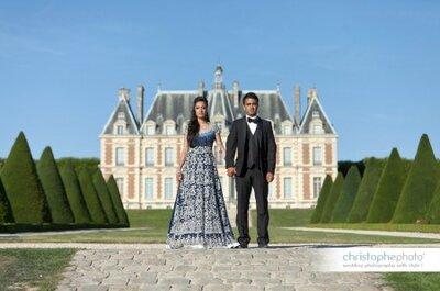 Zankyou Real Wedding: Misba & Hannan's Pakistani Wedding
