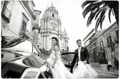 Mi votu e mi rivotu. Le 3 più belle ville per matrimoni in Sicilia... e una canzone antica