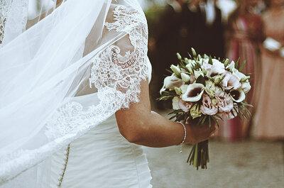 Orígenes de las tradiciones de bodas