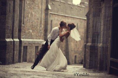 Concours : Gagnez une animation géniale pour votre mariage, d'une valeur de 2 000€ !