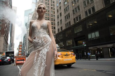 New York City Boutiques: Where to find our Favorite Bridal Designers