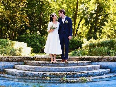 Les photographes de mariage de Paris et d'Ile-de-France incontournables!