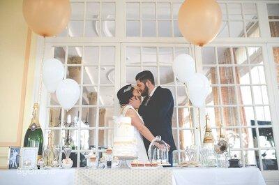 Les meilleurs wedding planners du Var pour un mariage canon!
