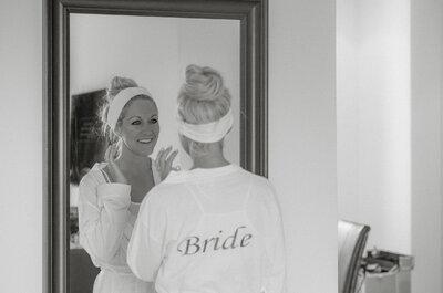 Vorbereitung auf die Hochzeit – Beauty Countdown von Aesthe