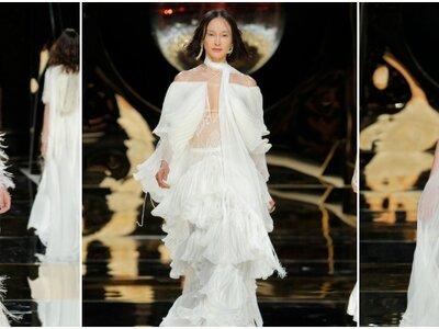 Entdecken Sie die neuen Brautkleider von YolanCris 2017! 70 Designs mit WOW-Effekt