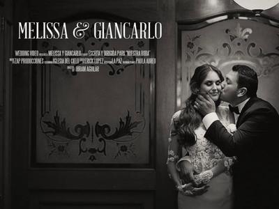 Yo te acepto a ti: La boda espectacular de Melissa y Giancarlo en Puebla... ¡Los mejores detalles!