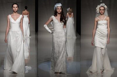 White Gallery 2012 Catwalk Review