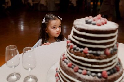 Cor, sabor e factor X: três sugestões para um menu infantil perfeito