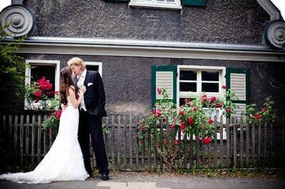 3 Razones para organizar tu boda en casa