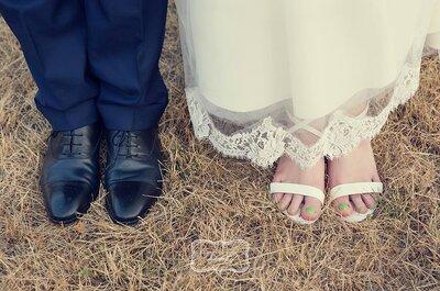 30 idee strepitose per personalizzare le vostre nozze: il grande giorno come l'avete sempre sognato!