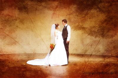 Wunderschöne Hochzeitsreportagen von yourphoto.de oder halten Sie Ihren Traum fest