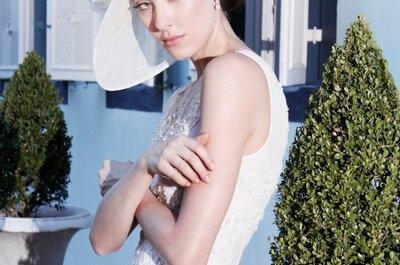 Dicas para noivas e convidadas que querem se aventurar na elegância da alta chapelaria em casamentos