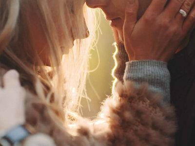 Wideo ślubne: Miłość zaczyna się wtedy, kiedy szczęście drugiej osoby jest ważniejsze niż twoje. Johann Wolfgang von Goethe. Cud miłości!