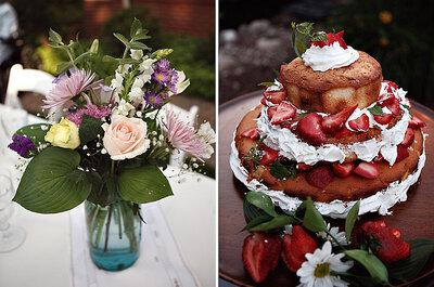 Cuidado no buffet do seu casamento: comidas especiais para pessoas com alimentação especial