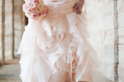 7 trouw regels die wel oke zijn om te breken op je trouwdag