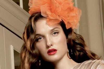 Un 'look' de infarto para invitadas con glam
