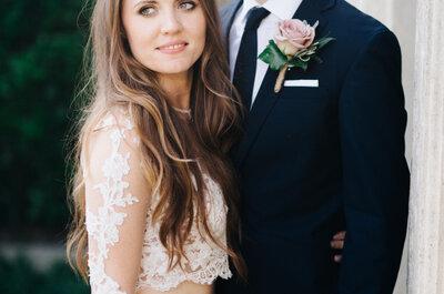 5 pasos básicos para mantener el amor durante la organización de la boda