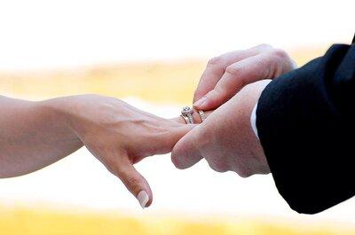 6 cose da sapere sul tuo lui prima di accettare la proposta di matrimonio