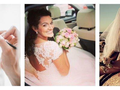 Profi-Tipps für das perfekte Braut Make-up 2016!