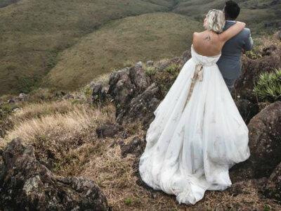 10 fotógrafos de casamento de Belo Horizonte com cliques únicos e inimitáveis!