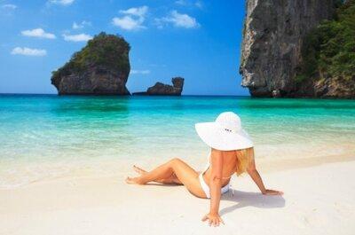 10 Dinge, die im Koffer für die Flitterwochen nicht fehlen dürfen!