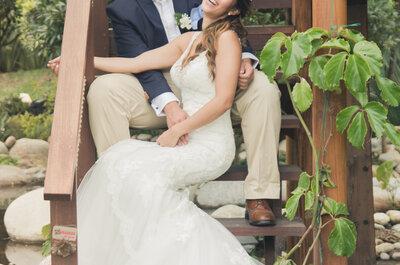Los momentos más significativos de una boda analizados por varios fotógrafos