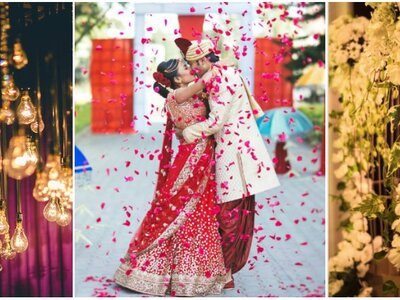 Top 10 wedding planners in Bengaluru