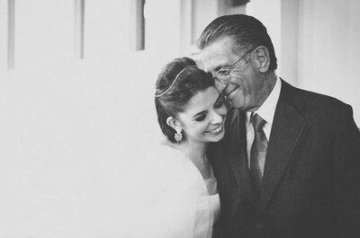 O seu casamento no natal: clima intimista, familiar e muito amor