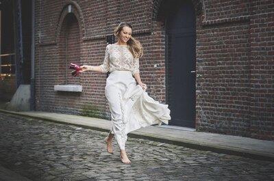 10 choses à ne faire sous aucun prétexte la veille de votre mariage !