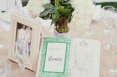 10 coisas que não podem faltar no seu casamento em 2015