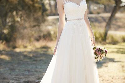 New York Bridal Week 2016: nossos vestidos de noiva favoritos!